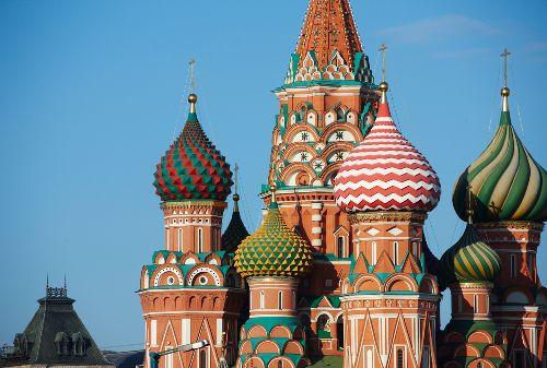 Bild: AP Digital - Moscow - 150g Vlies (4 x 2.67 m)