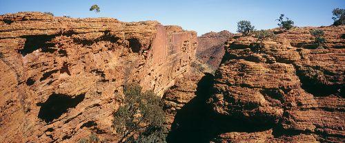 Bild: AP Digital - Kings Canyon - 150g Vlies (6 x 2.5 m)