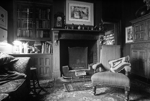 Bild: AP Digital - Living Room - 150g Vlies (4 x 2.67 m)