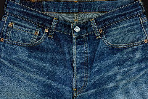 Bild: AP Digital - Jeans - 150g Vlies (4 x 2.7 m)