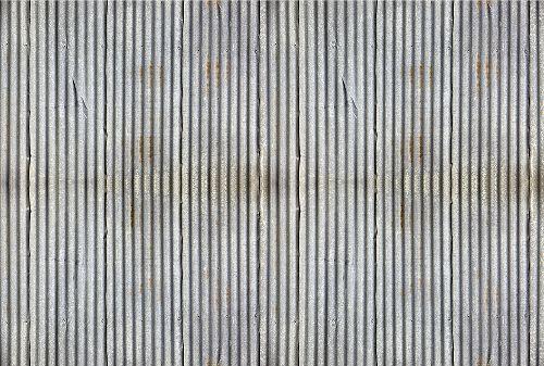 Bild: AP Digital - Wellblech - 150g Vlies (4 x 2.7 m)