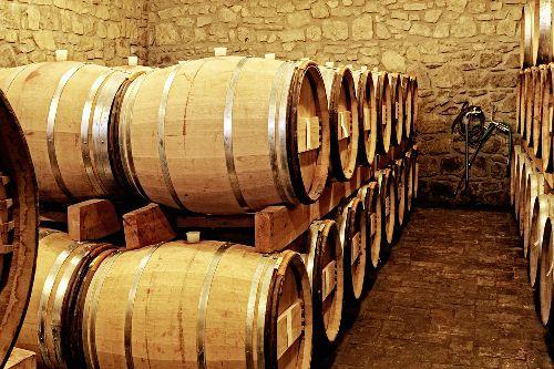 Bild: AP XXL2 - Wine Cellar - 150g Vlies (4 x 2.67 m)