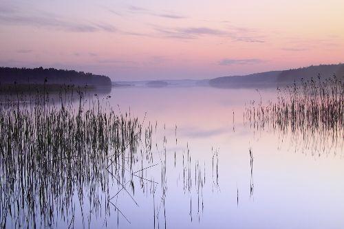 Bild: AP XXL2 - Lake Calm - 150g Vlies (5 x 3.33 m)