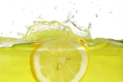 Bild: AP XXL2 - Lemon Slice IW - 150g Vlies