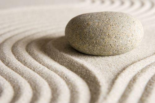 Bild: AP XXL2 - Stone on Sand - 150g Vlies (4 x 2.67 m)