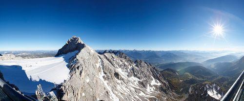 Bild: AP Digital - Dachstein - SK Folie (6 x 2.5 m)