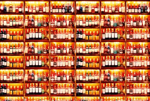 Bild: AP Digital - My Bottles - SK Folie (5 x 3.33 m)