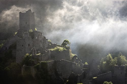 Bild: AP XXL2 - Old Fortress - SK Folie (2 x 1.33 m)
