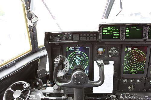 Bild: AP XXL2 - Cockpit - SK Folie (5 x 3.33 m)