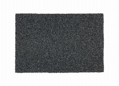 Bild: Schmutzfangmatte Brush Line (Anthrazit; 40 x 60 cm)