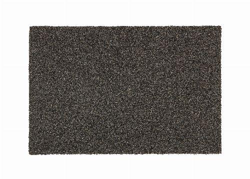 Bild: Schmutzfangmatte Brush Line (Braun; 50 x 80 cm)