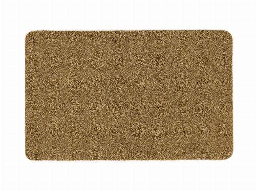 Bild: Fußmatte Power Rib (Beige; 40 x 60 cm)