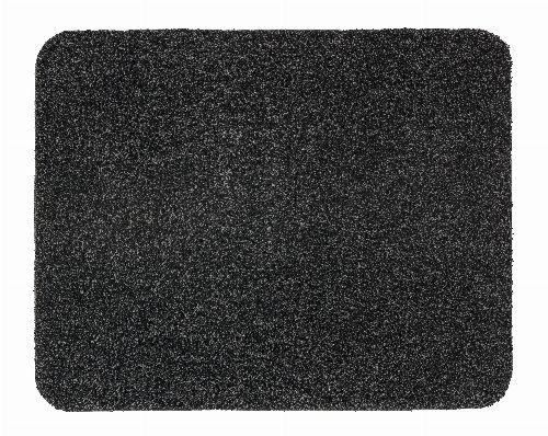 Bild: Sauberlaufmatte Entra Saugstark (Schwarz; 75 x 130 cm)