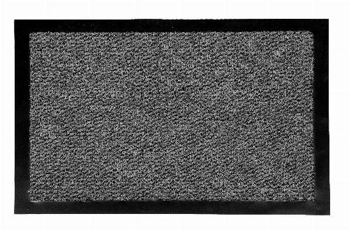 Bild: Sauberlaufmatte Granat (Braun; 40 x 60 cm)