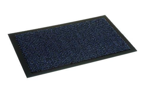 Bild: Sauberlaufmatte Saphir (Blau; 60 x 90 cm)