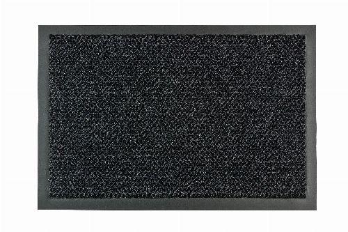 Bild: Sauberlaufmatte Graphit (Anthrazit; 40 x 60 cm)