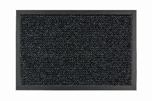 Bild: Sauberlaufmatte Graphit (Grau; 60 x 90 cm)