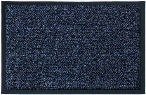 Bild: Sauberlaufmatte Graphit (Blau; 130 x 200 cm)
