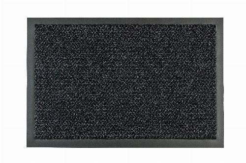 Bild: Sauberlaufmatte Graphit (Anthrazit; 130 x 200 cm)