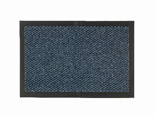 Bild: Sauberlaufmatte Achat (Blau; 40 x 60 cm)