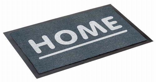 Bild: Fußmatte Trend Design (Grau)