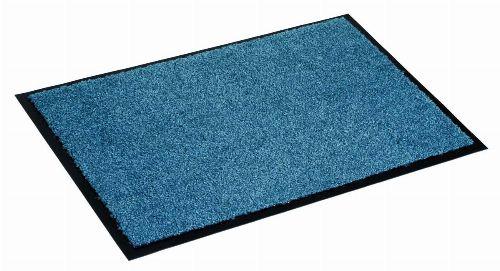 Bild: Sauberlaufmatte Proper Tex Uni (Blau; 60 x 90 cm)