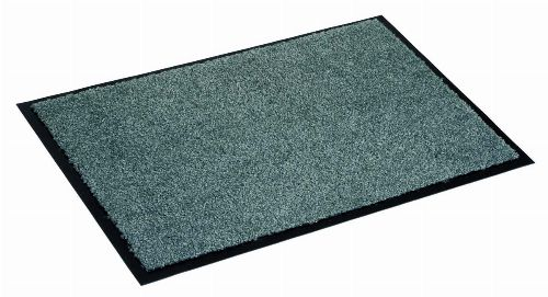 Bild: Sauberlaufmatte Proper Tex Uni (Grau; 60 x 90 cm)