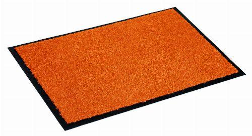 Bild: Sauberlaufmatte Proper Tex Uni (Orange; 60 x 90 cm)