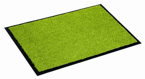 Bild: Sauberlaufmatte Proper Tex Uni (Grün; 90 x 250 cm)