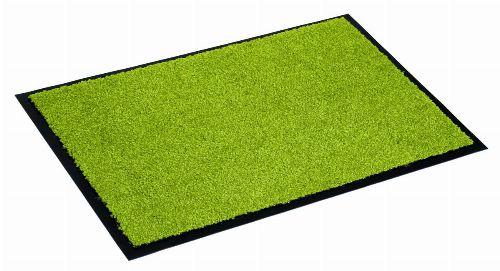 Bild: Sauberlaufmatte Proper Tex Uni (Grün; 200 cm)