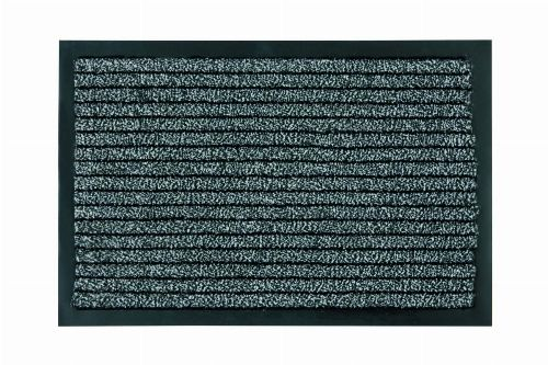 Bild: Sauberlaufmatte Karat (Anthrazit; 120 x 180 cm)