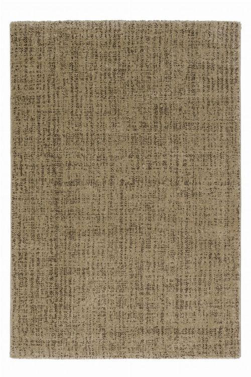 Bild: Astra Hochflor Teppich Ravello - Meliert (Beige; 150 x 80 cm)
