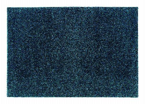 Bild: Astra Hochflor Teppich Savona (Navy; 190 x 133 cm)