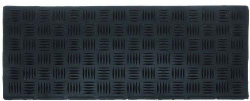 Bild: Stufenmatte Imperial (Schwarz)