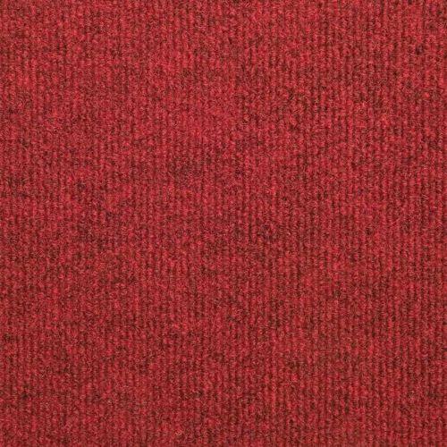 Bild: Nadelfliz Teppichfliese Rex (Rot)