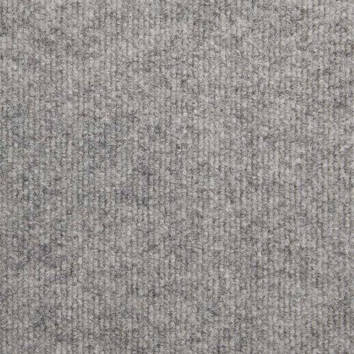Bild: Nadelfliz Teppichfliese Rex (Hellgrau)