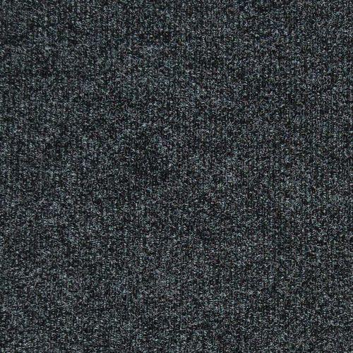 Bild: Nadelfilz Teppichfliese Prima 1370 (Anthrazit)