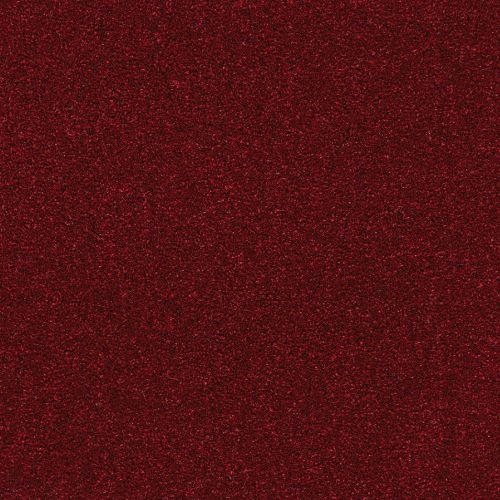 Bild: Elegante Teppichfliese Intrigo (Rot)