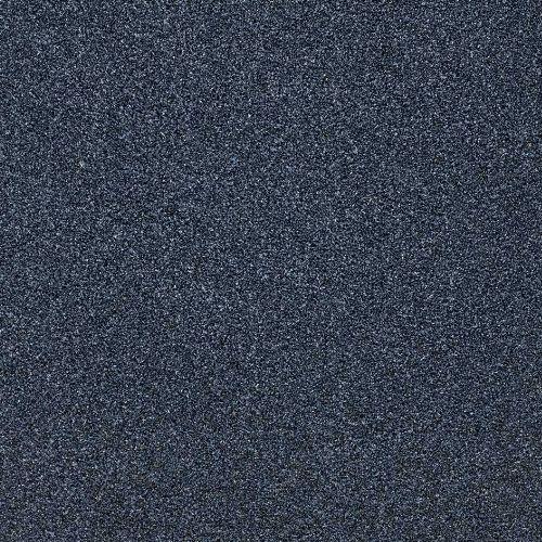 Bild: Elegante Teppichfliese Intrigo (Blau)