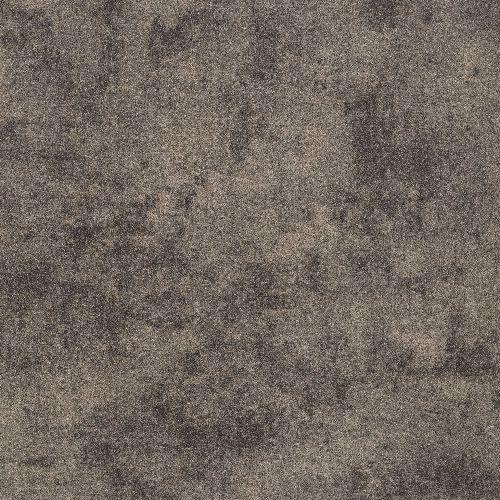 Bild: Vintage Design Teppichfliese Graphite (Braun)