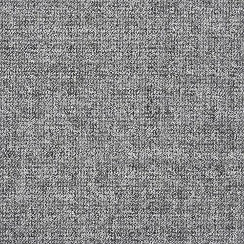 Bild: Robuste Teppichfliese - Standard Craft (Grau)