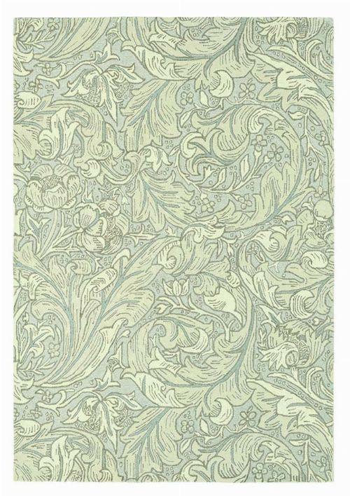 Bild: Schurwollteppich Bachelors Button (Beige; 250 x 350 cm)
