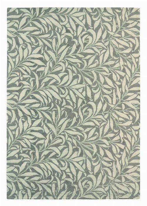 Bild: Wollteppich Willow Bough (Hellbraun; 250 x 350 cm)