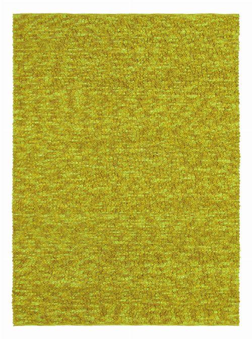 Bild: Teppich Stubble (Curry; wishsize)