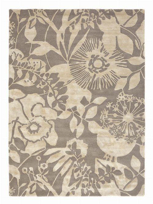 Bild: Harlequin Kurzflorteppich Coquette 41104 (Slate; 250 x 350 cm)