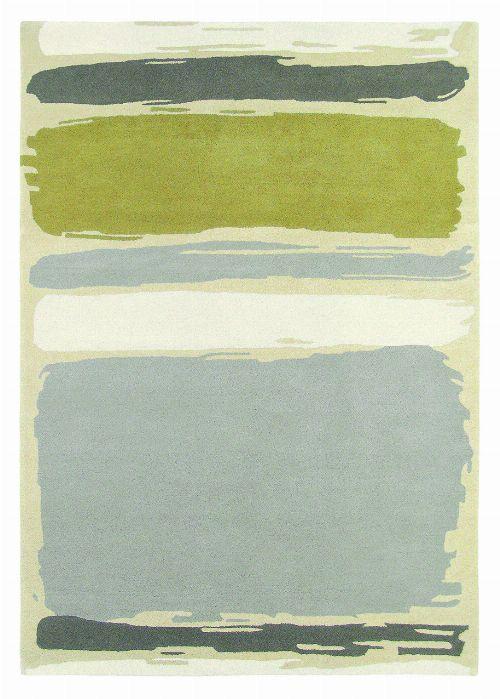 Bild: Teppich Abstract (200 x 280 cm)