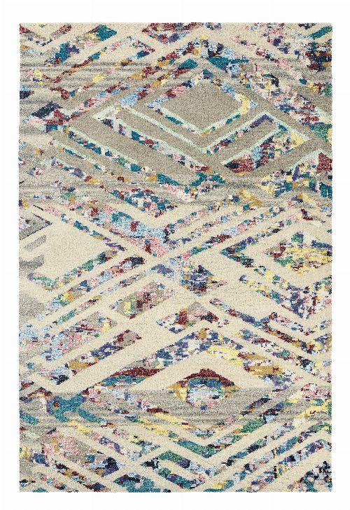 Bild: Brink&Campman Teppich Teppich Yeti Summit (Grau; 200 x 300 cm)
