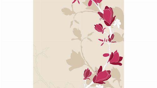 Bild: DM209-1 Magnolia 270*265