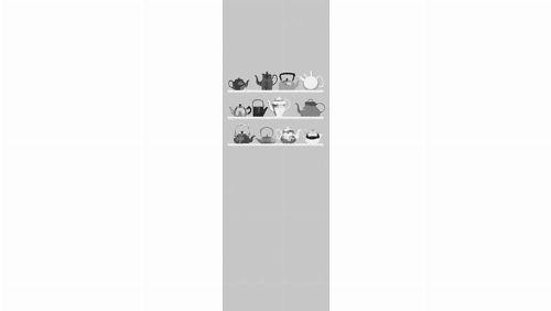 Bild: DM217-2 Teatime shelf 90*265