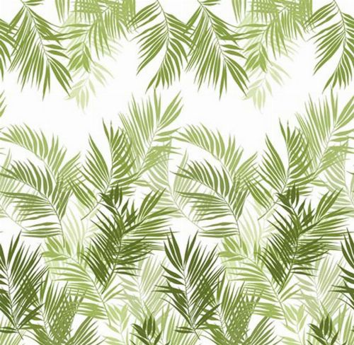 Bild: P0316026 Jungle leaves 270*265